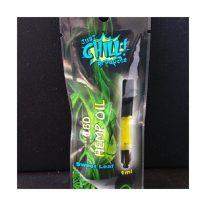 Buy Hemp Oil Sweet Leaf 1ml