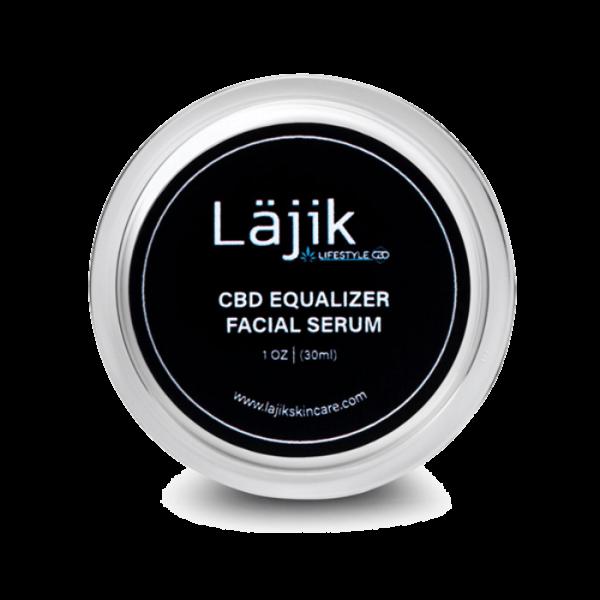 Lajik CBD Equalizer Face Serum online