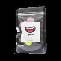 250mg THC – Cupcakes Gummy