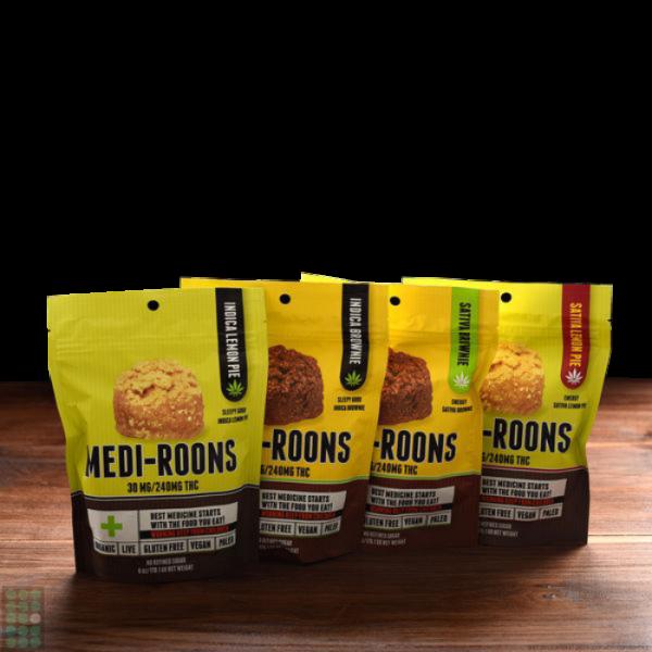 Buy Medi-Roons Indica online