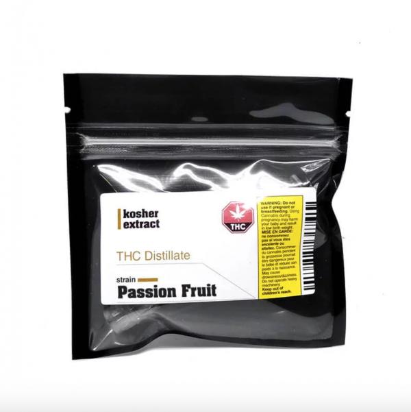 Passion Fruit THC Distillate online