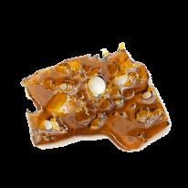 Chocolate Kush Shatter – Top Shelf