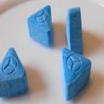 Buy Blue Mercedes Ecstasy Pills Online
