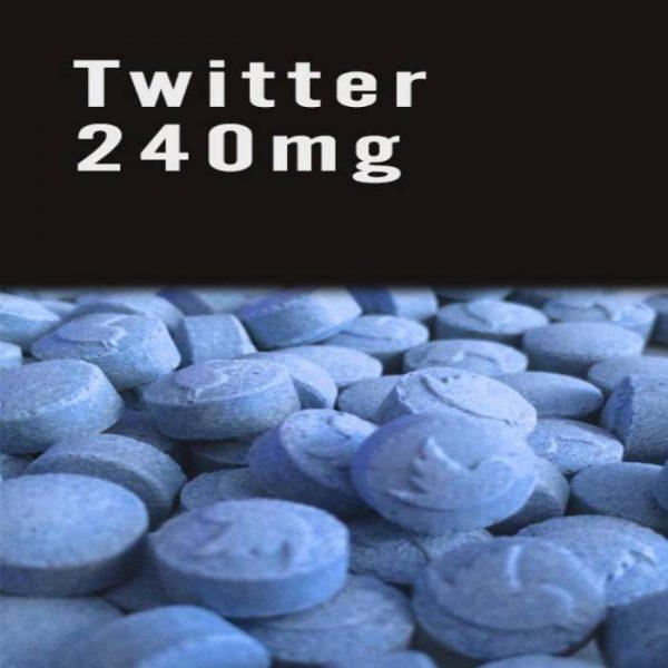 Purchase Twitter 240mg Ecstasy Pills Online