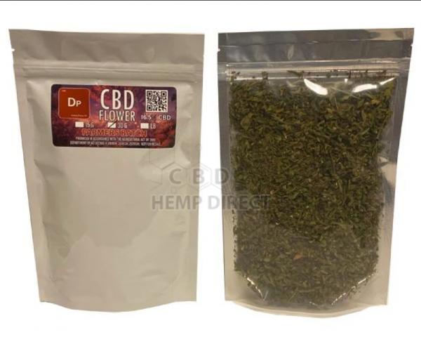 Buy CBD Farmers Batch (30 G) - 16.5% CBD online