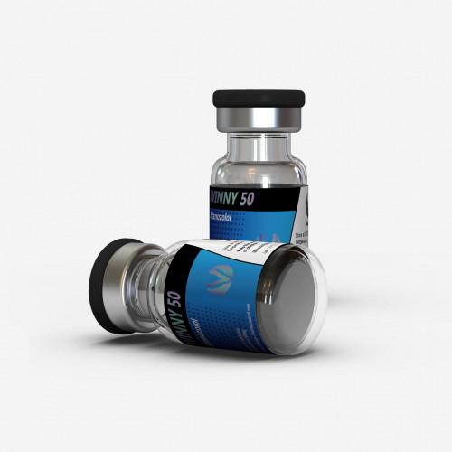 Valkyrie Winstrol / Winny 50mg/ml (Inject)