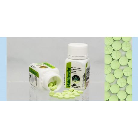 Buy Halotestin 30x 10mg online