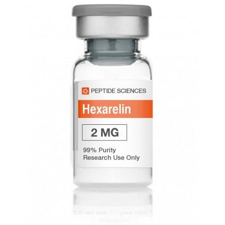 Buy Hexarelin 2mg online