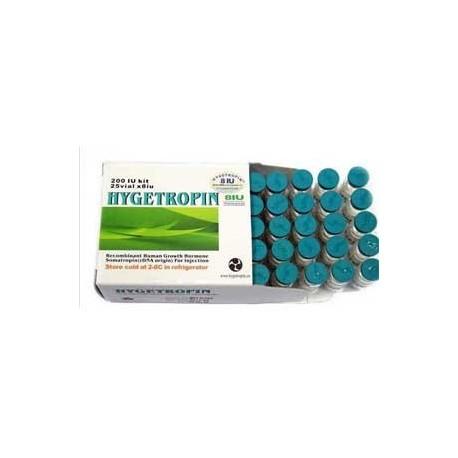 Buy Hygetropin 25x 8iu online