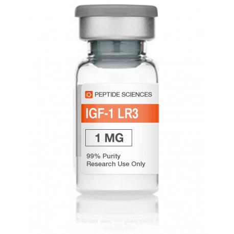 Buy IGF-1 LR3 1mg online