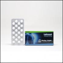 Buy Letrozol 60x2,5mg online