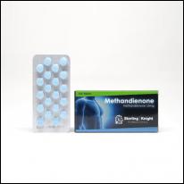 Methandienone 100x10mg