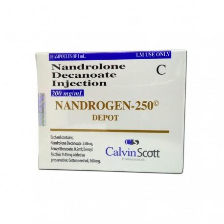 Nandrogen 10x1ml Calvin Scott online