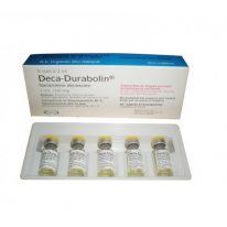 Buy Deca Durabolin 5x 2ml (100mg/ml)