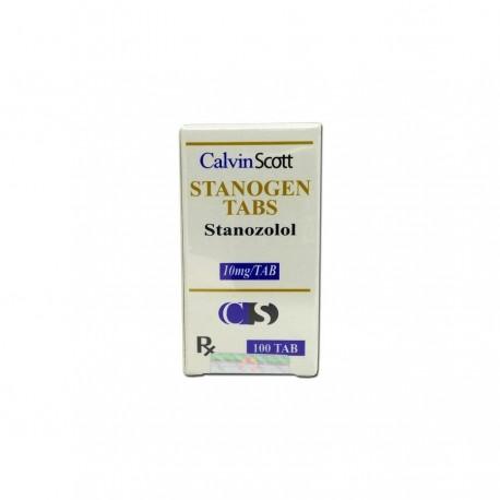 Stanogen Tablets Calvin Scott 100x10mg online