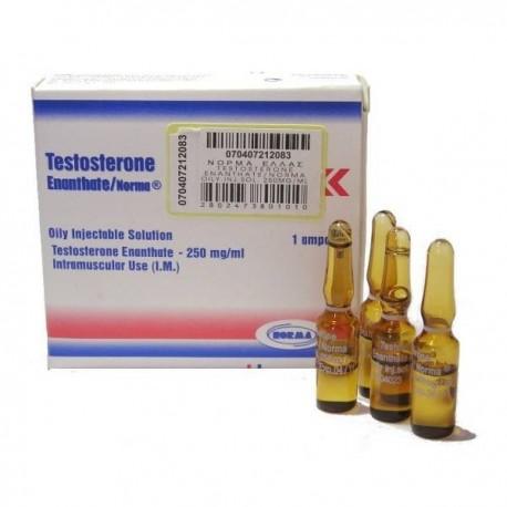 Testosterone Enanthate 5x1ml online