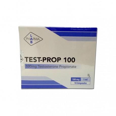 Buy Testosterone Propionate 10x1ml online