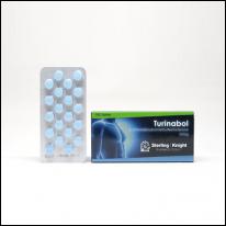 Buy Turinabol 100x10mg online