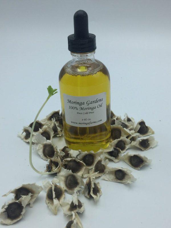 Buy Moringa Seed Oil online