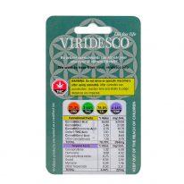 Hawaiian Haze – VIRIDESCO CBD VAPE CART